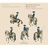 Giuseppe Antonio Brescianello: Concerti, Sinfonie & Ouverture