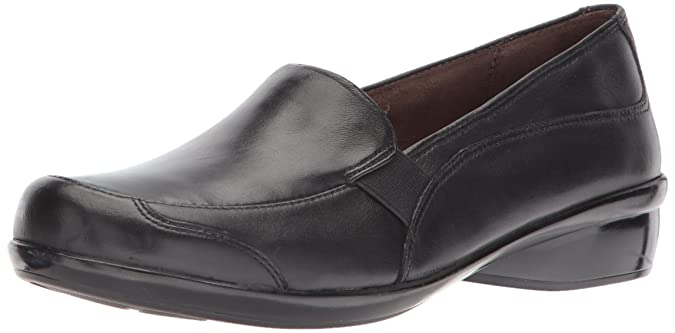 Natural Soul Women's Carryon Loafer Flat by Natural Soul