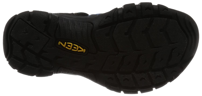 KEEN Women's Newport H2 Sandal B004QY5BXW 6.5 M US Raya Black