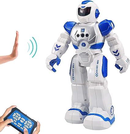 Intelligent for Zosam Remote Control Robots Programmable Remote Control Robots
