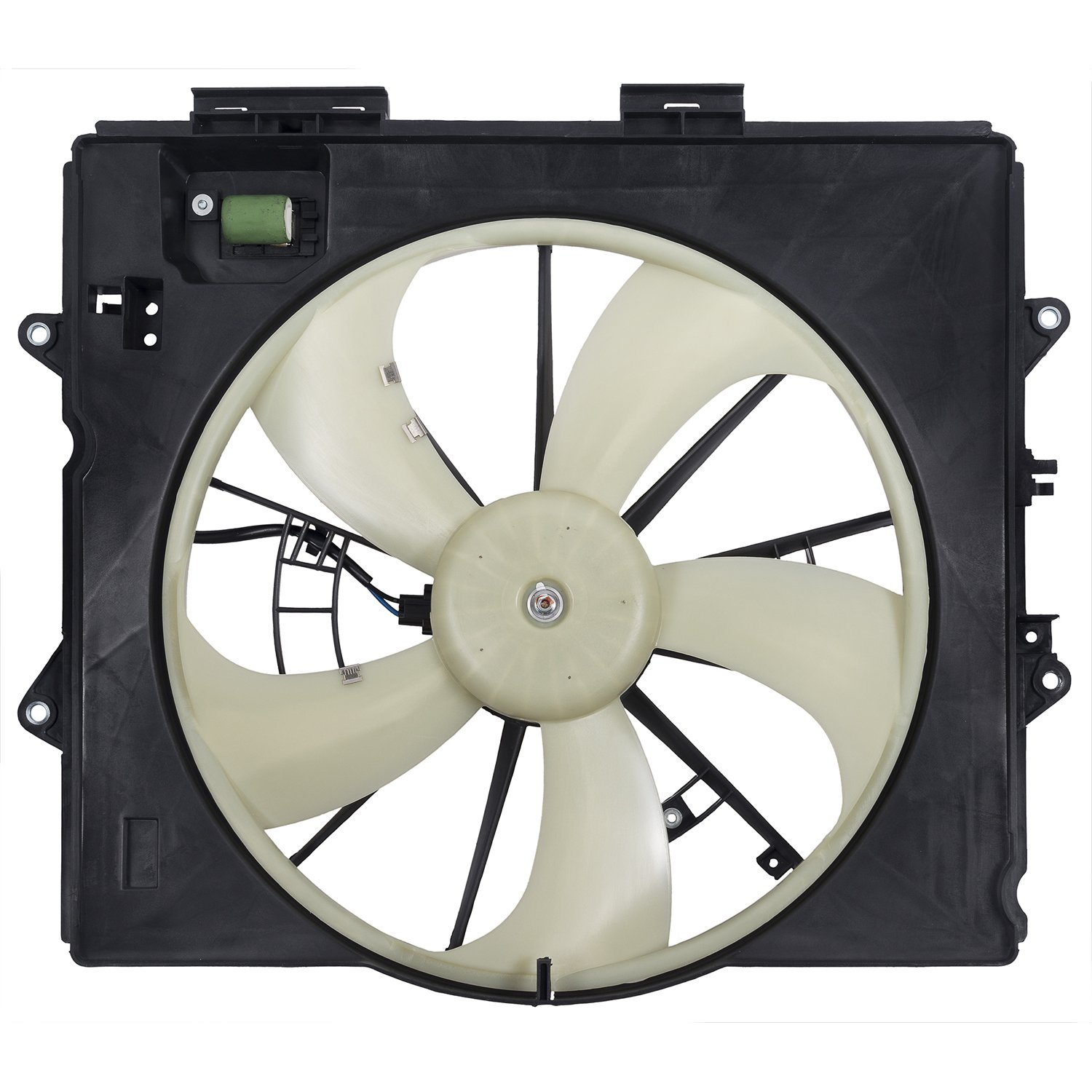 Spectra Premium CF12108 Engine Cooling Fan Assembly