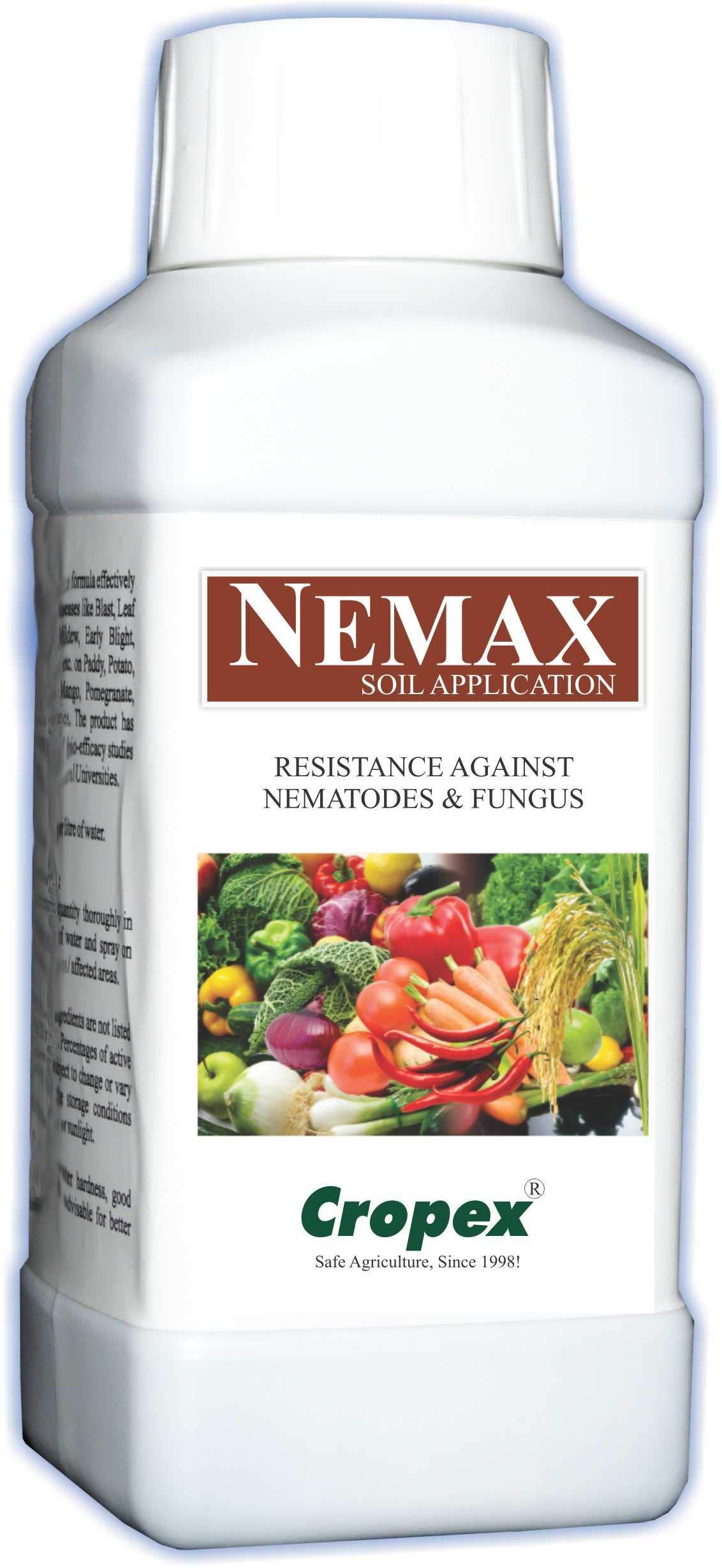 Nemax-Organic Nematicide(250ml)