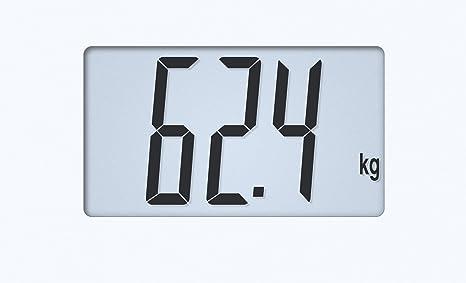 Beurer GS-21 - Báscula de baño de vidrio, color efecto zebrano: Amazon.es: Salud y cuidado personal