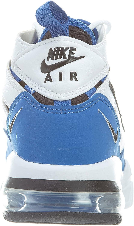 Air Trainer Max 2 94 Nike 312543 100 whiteblack dark