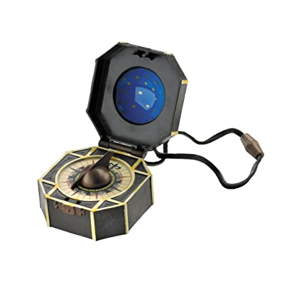 Disney POTC5 Compass, Multicolor, One Size: Toys & Games