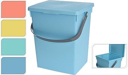 Caja de plástico para detergente en polvo de 5 litros, diseño de ...
