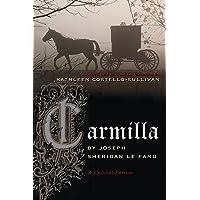 Sheridan, J: Carmilla (Irish Studies)