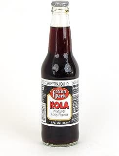 product image for Foxon Park, Kola Soda, 12 oz. Bottle (Case of 12)