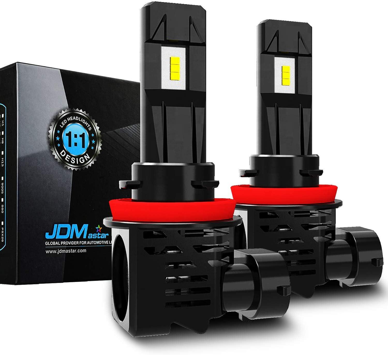 JDM Astar High-Performance Headlight Bulbs}