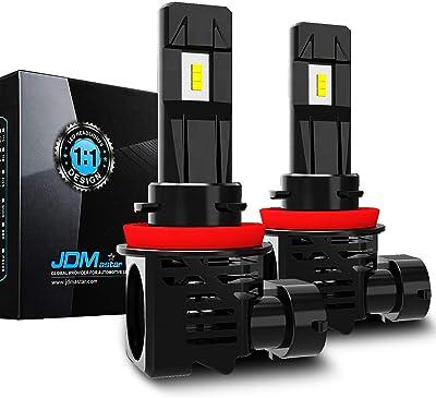 JDM Astar High-Performance Headlight Bulbs