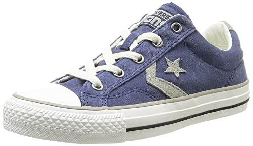 converse mujer star player