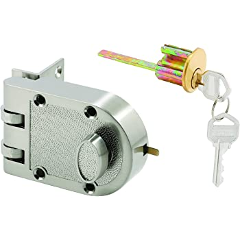 Amazon Com Gate Locks Deadbolt Amp Deadlatch Locking