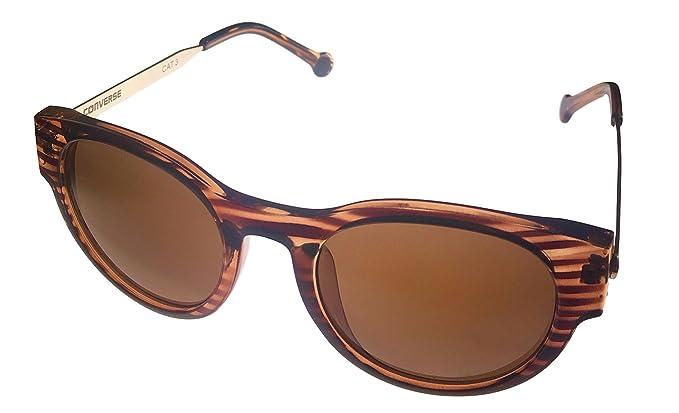 Amazon.com: Converse H020 - Gafas de sol para hombre, diseño ...