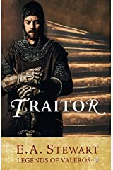 Traitor (Legends of Valeros) Paperback