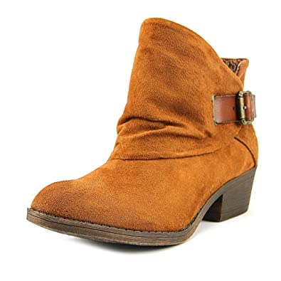 Women's Sill Ankle Bootie