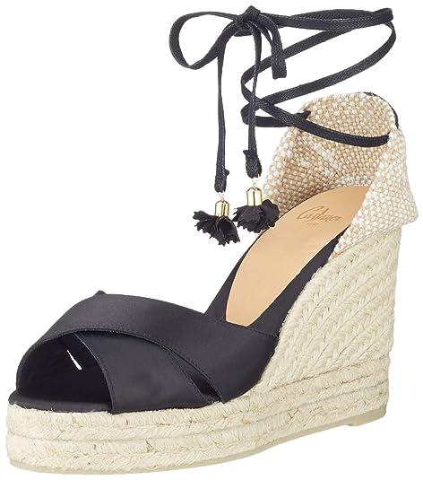 Castañer Belona/8ed/Fw18006, Alpargatas para Mujer: Amazon.es: Zapatos y complementos