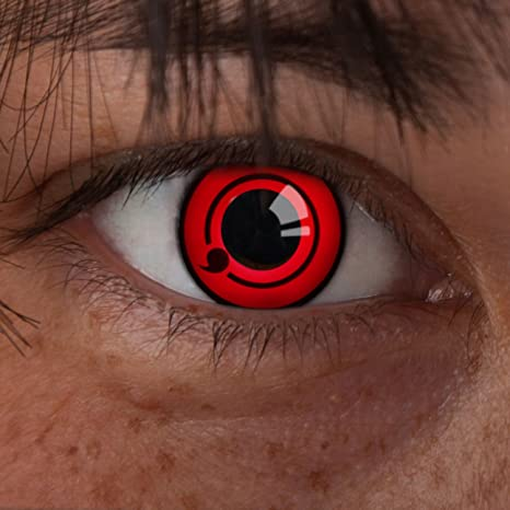 cdb1d93e70 Lentes de contacto coloreadas Eyes de Aricona - que cubren las lentes años  para los ojos oscuros ...