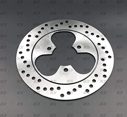 New Rear Brake Disc Rotor For HONDA ATV FourTrax 250 TRX250X 2X4 1987-1992