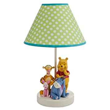 Amazon disneys winnie the pooh lamp shade baby disneys winnie the pooh lamp shade aloadofball Gallery