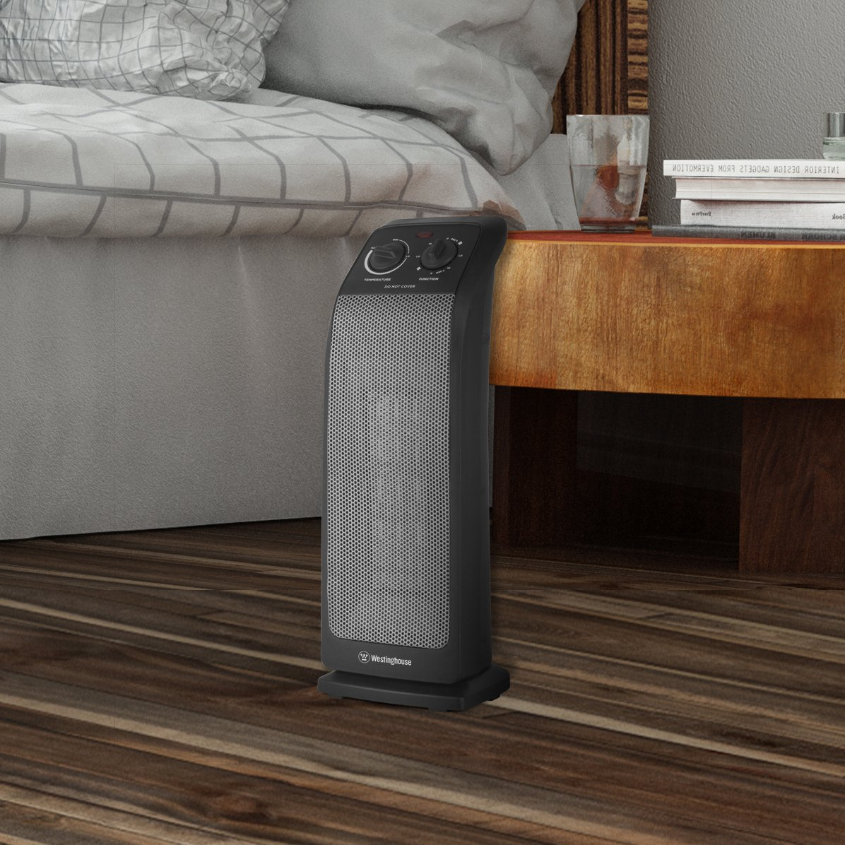Westinghouse Ceramic Tower Heater by Westinghouse (Image #7)