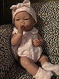 Such a pretty doll!