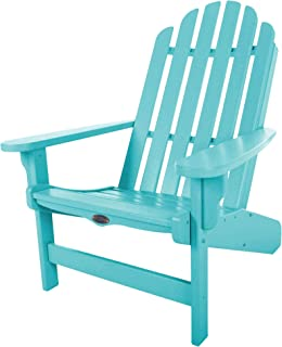 product image for Nags Head Hammocks Classic Adirondack Chair, Turquoise