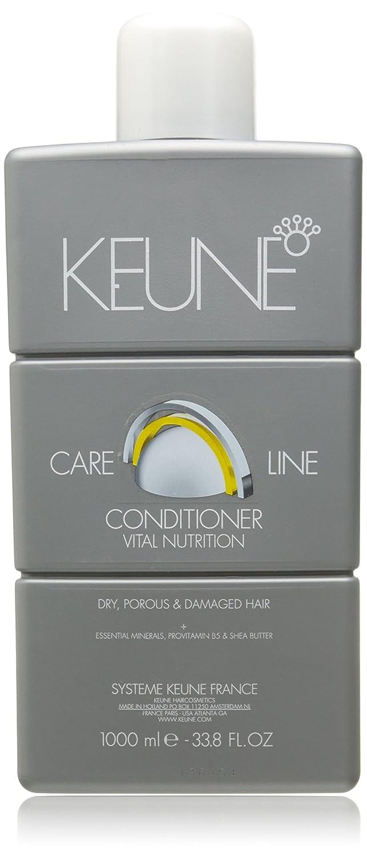 Keune Care Line Vital Nutrition Conditioner, 33.8 oz