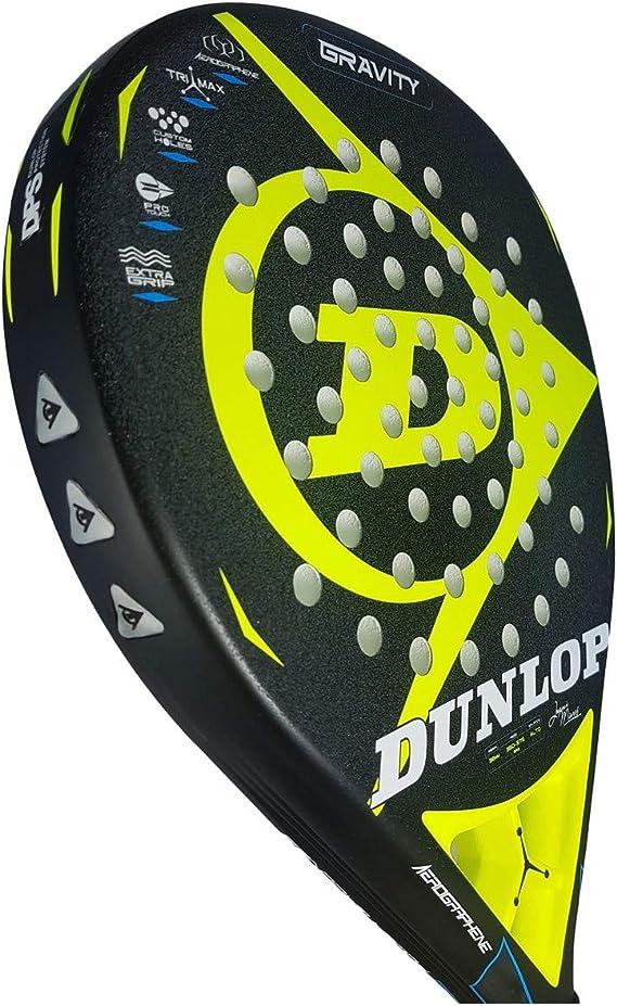 Pala Dunlop Gravity: Amazon.es: Deportes y aire libre
