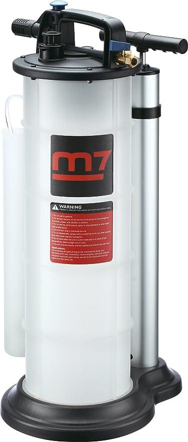 MIGHTY SEVEN SM0901 aspirador de fluido