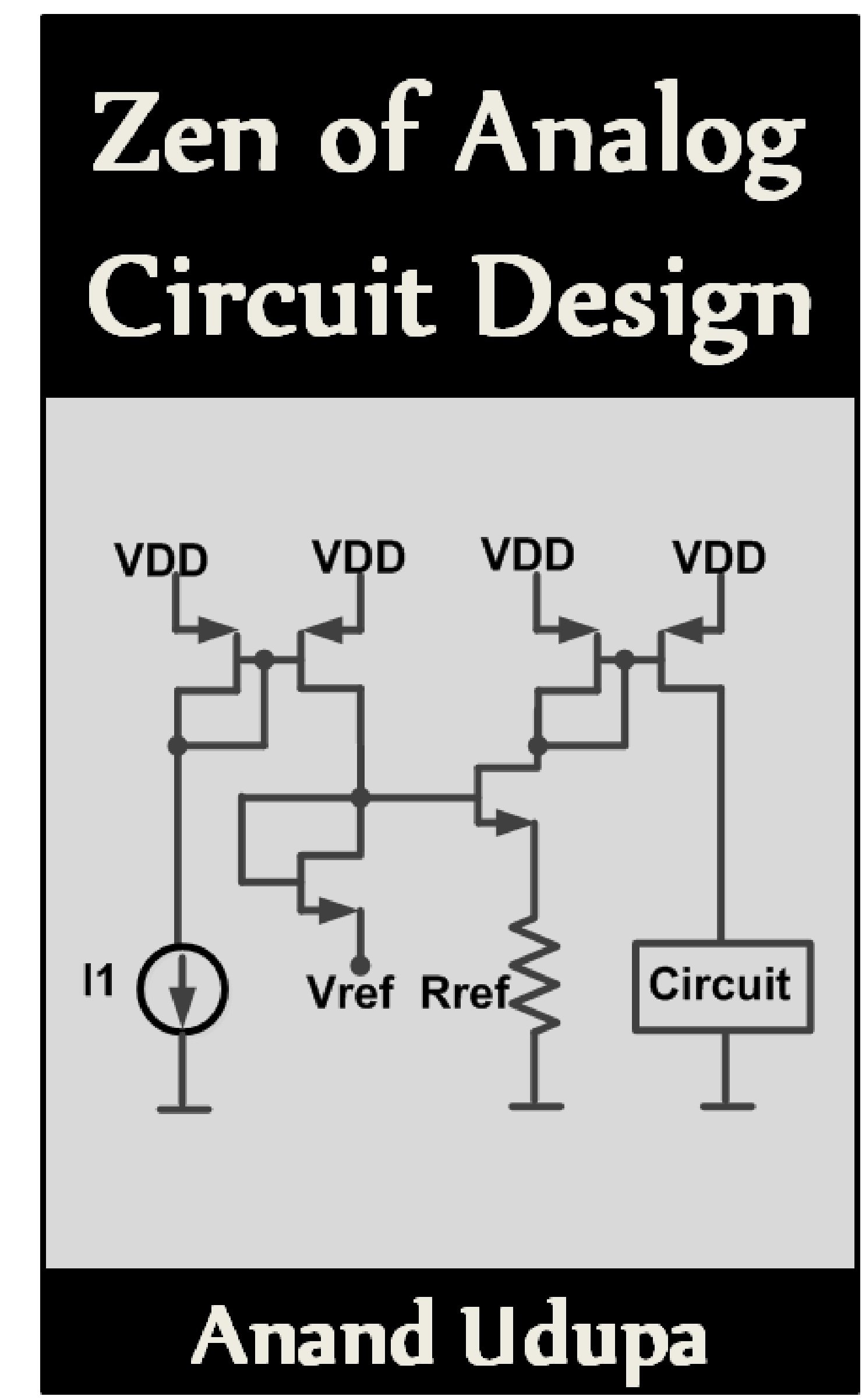 Zen Of Analog Circuit Design  English Edition