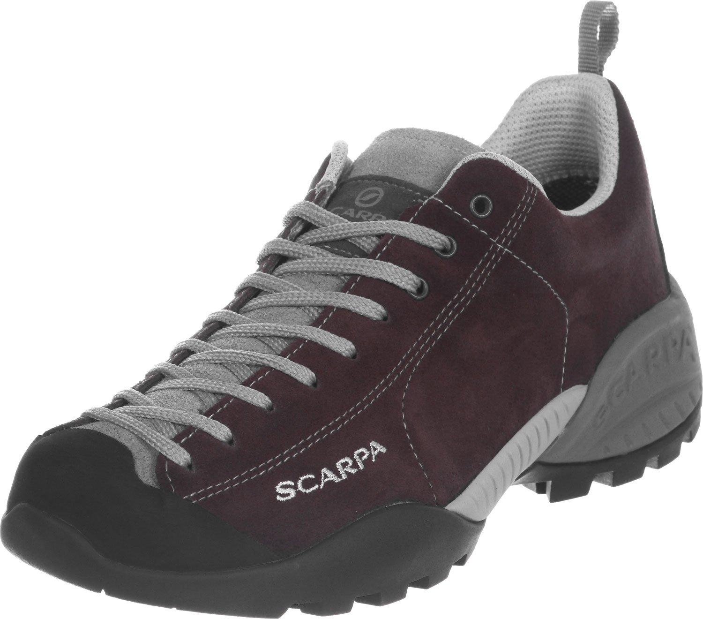 Scarpa Mojito GTX Zapatillas de aproximación bordeaux 39.5 EU|Ruby Wine