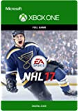 NHL 17 - Xbox One Digital Code
