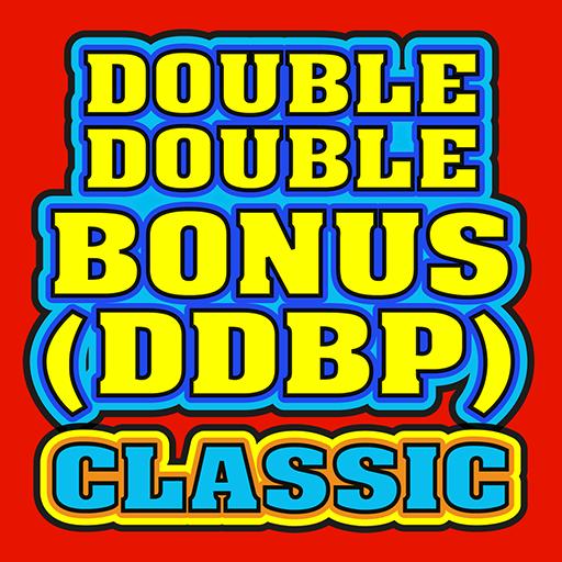 - Double Double Bonus (DDBP) - Classic Video Poker