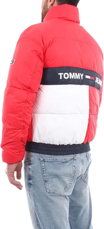 Tommy Hilfiger Tjm Reversible Jacket Giacca Uomo