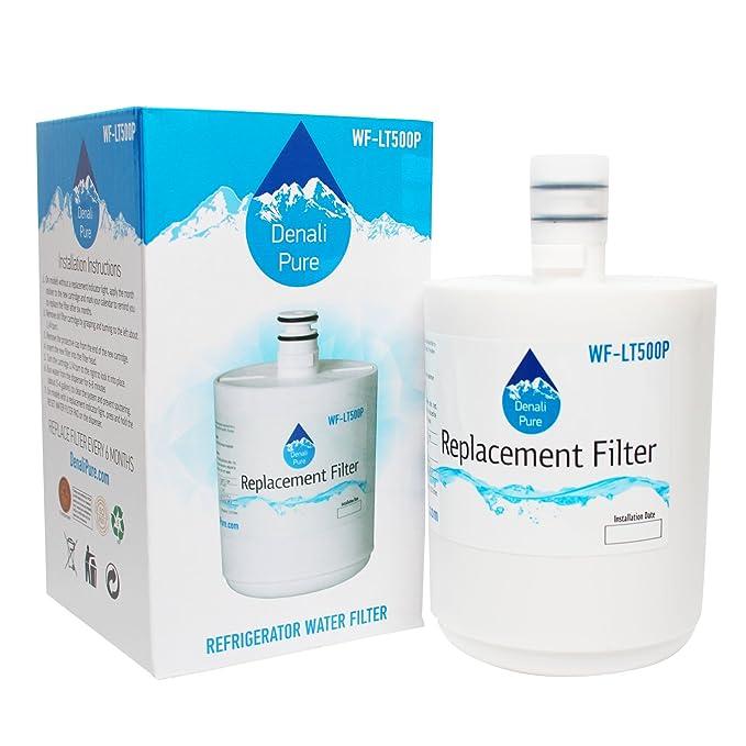 3 unidades de repuesto Sears/Kenmore 9890p nevera filtro de agua ...