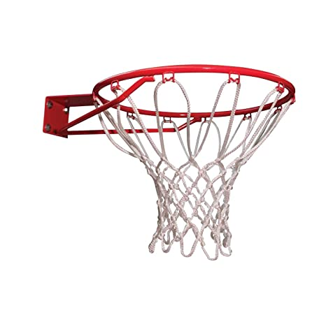 Popular Amazon.com : Lifetime 5818 Classic Basketball Rim, Orange : Sports  VG35