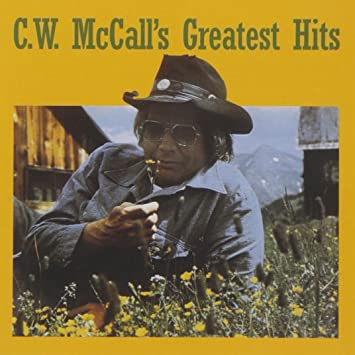 Searching for C.W. McCall