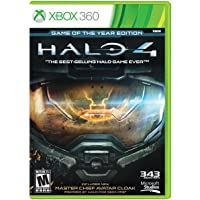 Halo 4: Game of the Year Edition - Xbox