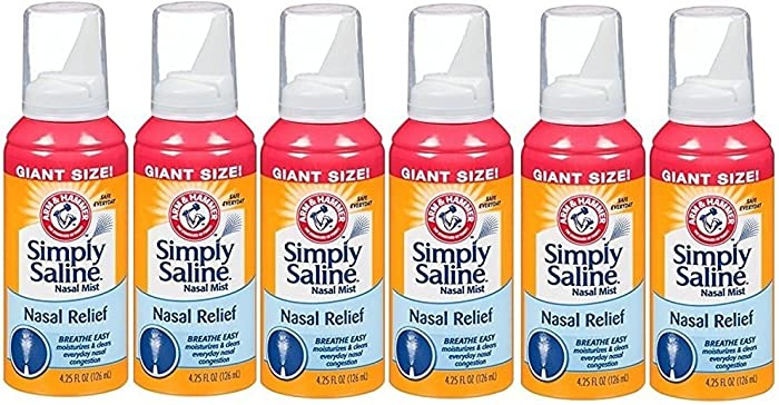 Top 6 Arm And Hammer Simply Saline Contact Lenses