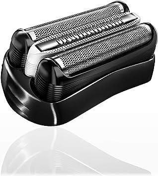 32S - Cuchilla de repuesto para afeitadora eléctrica Braun Series 3 320S 3010S 3000S 300S 3020S 310S: Amazon.es: Salud y cuidado personal