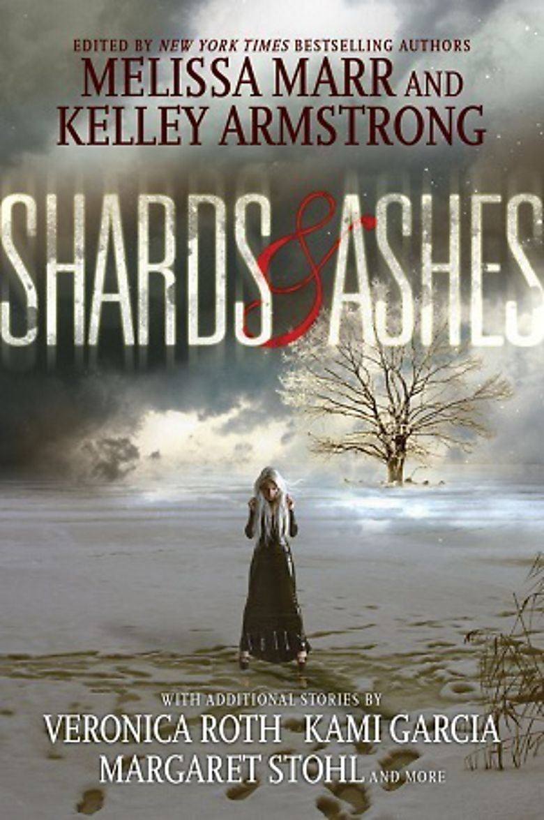 Shards and Ashes pdf