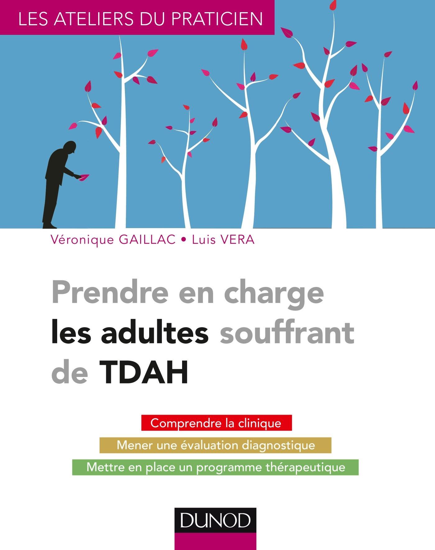 Salle De Bain Carreaux De Ciment Noir Et Blanc ~ Amazon Fr Prendre En Charge Les Adultes Souffrant De Tdah Luis