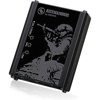 Amazon.com: IOGEAR KeyMander Keyboard And Mouse Adapter