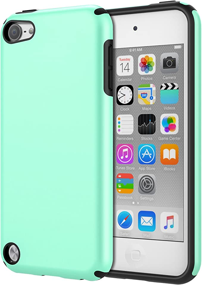Moko Hülle Kompatibel Mit Ipod Touch 2019 Ipod Touch 7 Elektronik