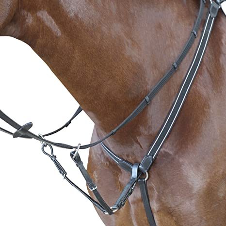 Kinkade elastic eventing breastplate and martingale betting free cricket betting tips jsk