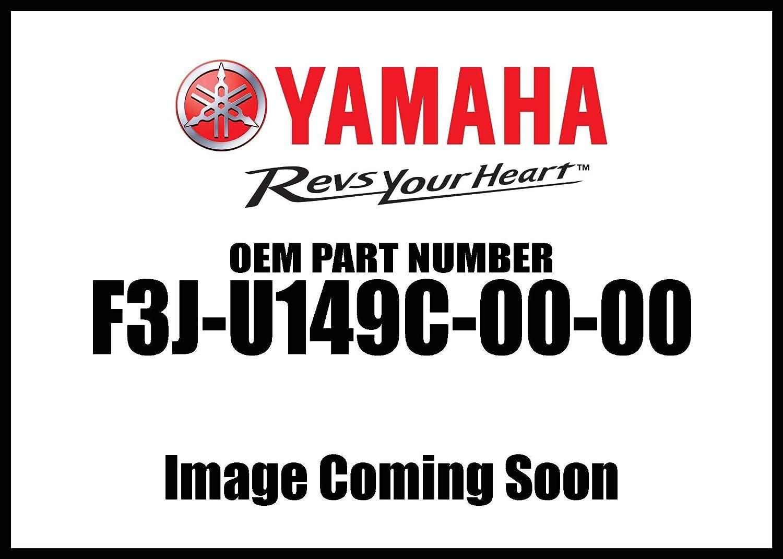 Yamaha Cable Reverse F3j-U149c-00-00 New Oem