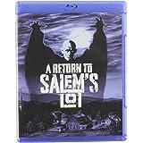 A Return to Salem's Lot [Blu-ray]