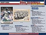 2019 Topps Update Baseball Jumbo Box