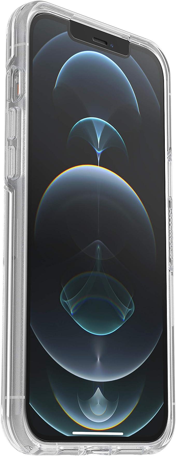 Otterbox Symmetry Clear Schutzhülle Und Performance Elektronik