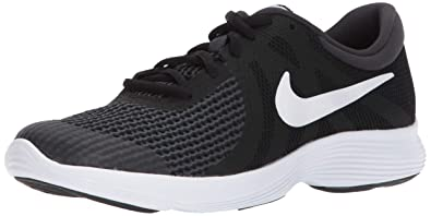 30f7108683 Nike Boys  Revolution 4 (Gs) Running Shoes  Amazon.co.uk  Shoes   Bags